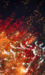 4th of July, fourth of July, fireworks, long exposure, soft focus, museum of science, abstract photo, arlington, somerville, robin's farm