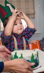 birthday party, 1st birthday, first birthday, family photography, smash cake, family portraits