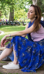 Anne Baker, Two Crowns, Boston, Boston Common, Boston Pride, Thinking Cup Coffee, Public Garden, Outdoor Portraits