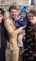 Wedding Photography, candid wedding, Brighton Wedding, the Stockyard, queer weddings