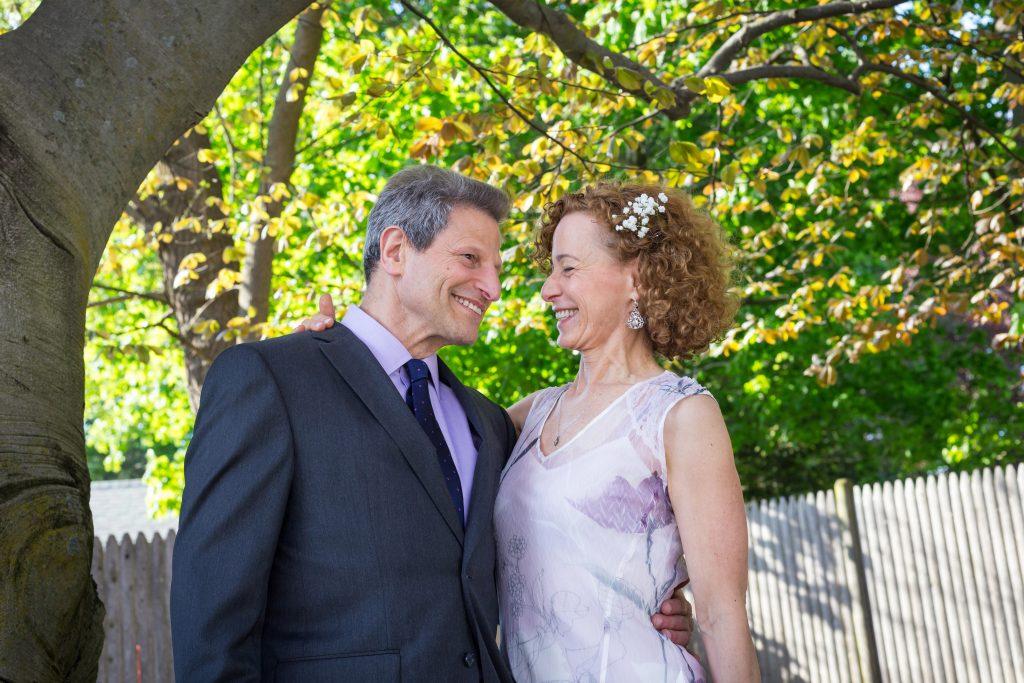 Maggie&Steve's Wedding