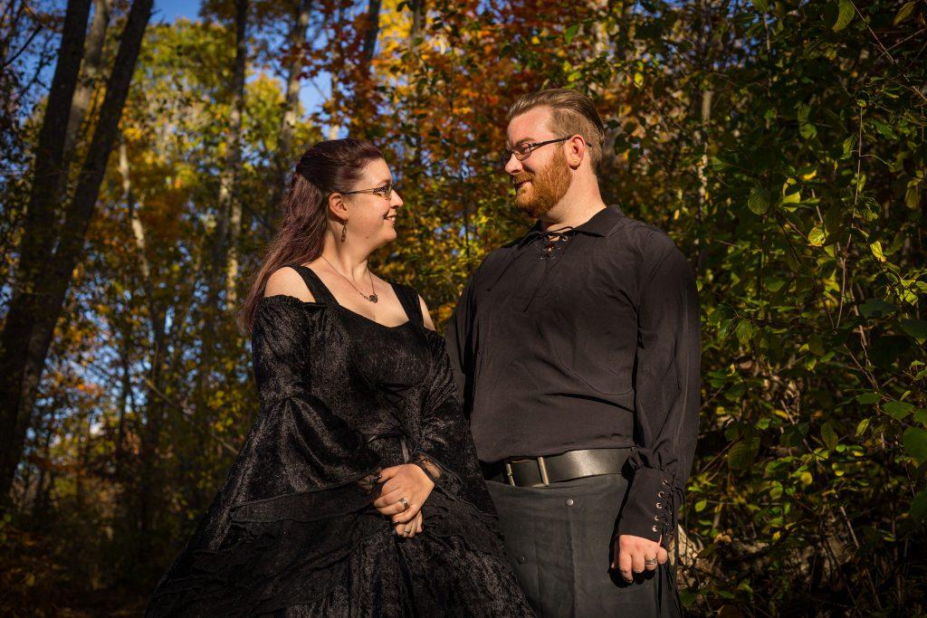 Shelby&Damien's Outdoor Wedding