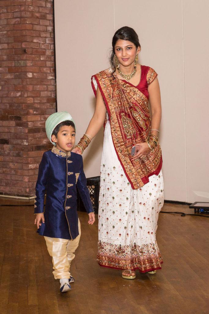 Bhavika and Kushal's Traditional Indian Wedding