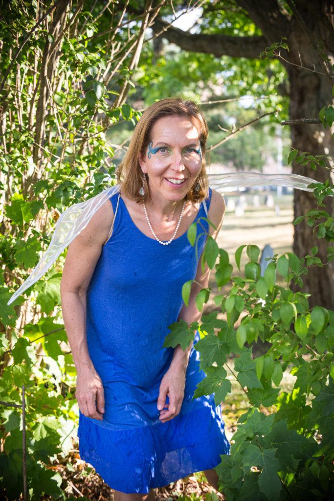 Alli's Headshots and Fairy Portraits