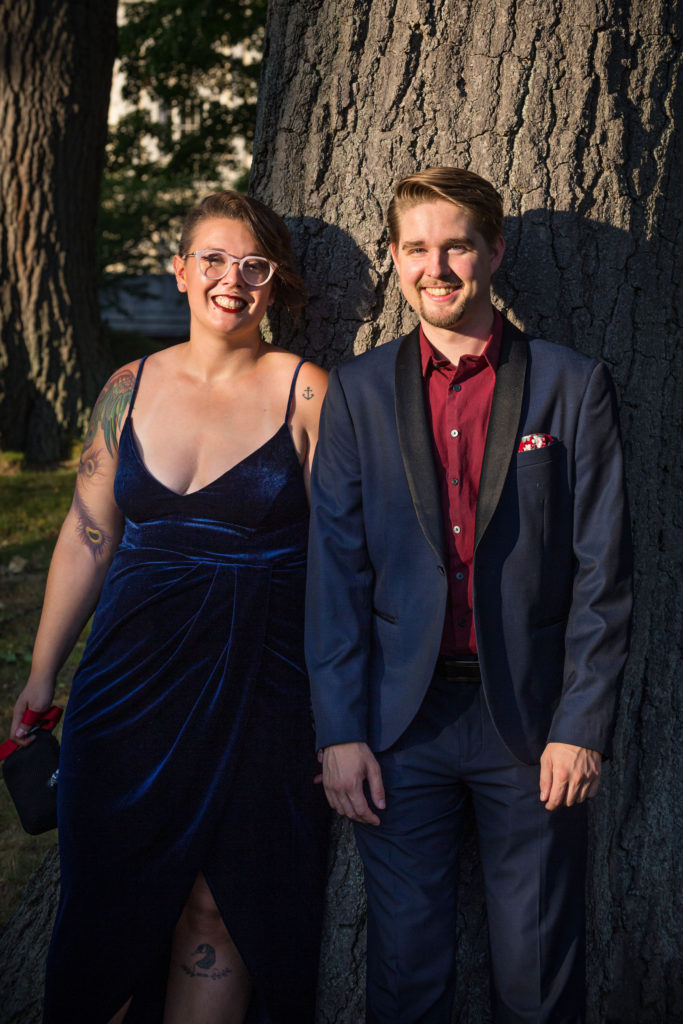 Shane&Austin's Couples Portrait
