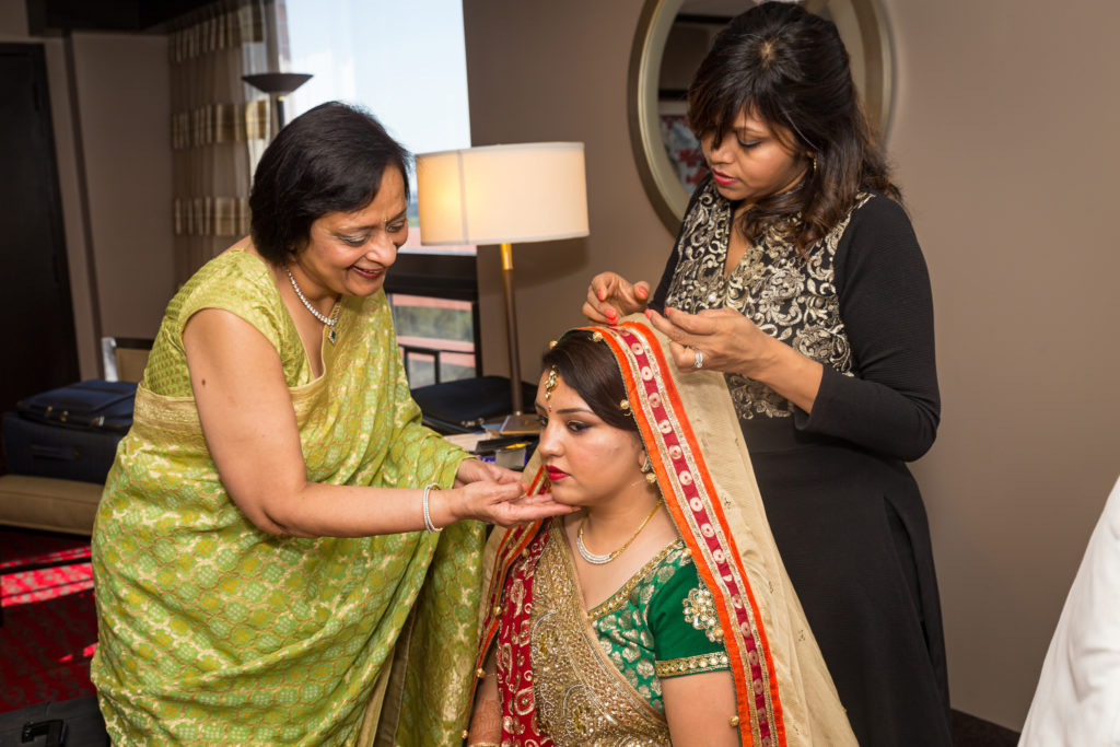 Janvi&Maitreya's Big Wedding